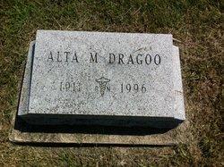 Alta M. Dragoo