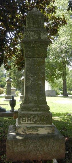 William Lafayette Brown