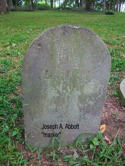 Joseph Addison Abbott