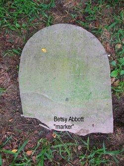 Betsy <i>Carroll</i> Abbott