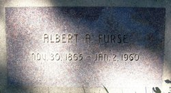 Albert Arthur Furse