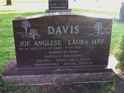 Joe Anglese Davis