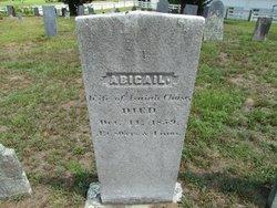 Abigail <i>Batchelder</i> Chase
