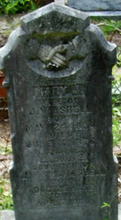 Mary J Asbell
