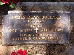 James Dean Bullard