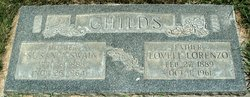 Susan Almira <i>Swain</i> Childs