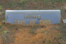 Leona Ruth Ruth <i>Morgan</i> Ashley