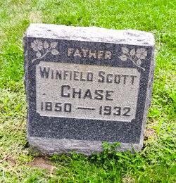 Winfield Scott Chase