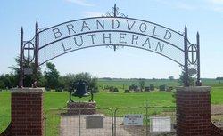 Brandvold Cemetery