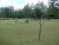 Boy River Township Cemetery