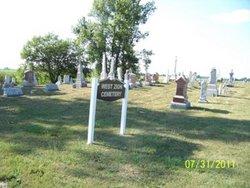 West Zion Cemetery