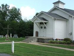 Old Pine Hill Community Church (UMC) Cemetery
