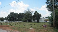 Alms House Cemetery