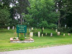 Portageville Pioneer Cemetery