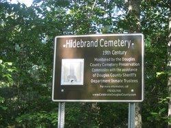 Hildebrand Family Cemetery