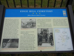 Edge Hill Cemetery