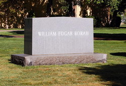 William Edgar Borah