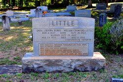 William Crawford Little