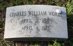 Charles William Worth