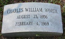 Charles William Worth, Jr