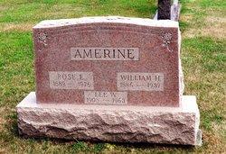William H. Amerine