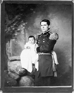 Gen Leonard Wright Colby