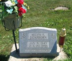 Melvin Dearborn