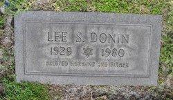 Lee Stewart Donin