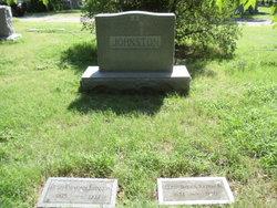 Edith <i>Briggs</i> Johnston