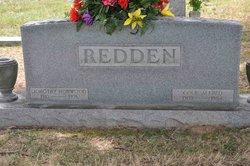 Dorothy <i>Norwood</i> Redden
