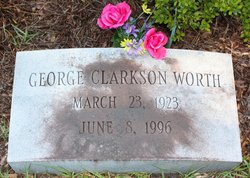 George Clarkson Worth, Jr