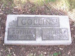 Sophia <i>Stapleton</i> Collins