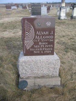 Alvah J Allgood
