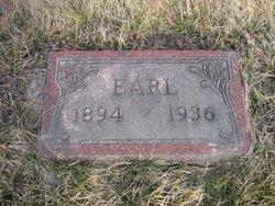 Earl Allgood