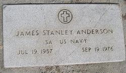James Stanley Anderson