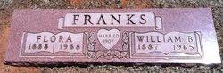 William Barrett Franks
