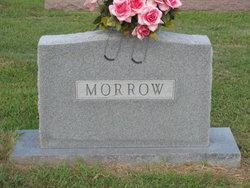Clarence Lieutenant Morrow