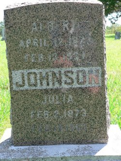 James Albert Johnson