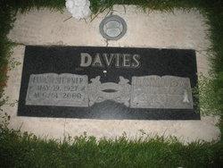 Elva <i>Turner</i> Mills Davies