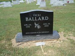 Vicki Lynn Ballard