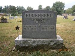 Catherine Rodenberg