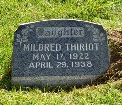 Mildred Thiriot