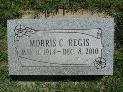 Morris Charles Regis
