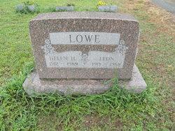 Leon Lowe