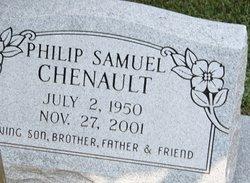 Philip Samuel Chenault