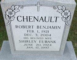 Robert Benjamin Chenault