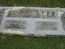 Carolina <i>Horstmann</i> Brinkmeyer