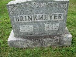 William S. Brinkmeyer