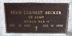 Ivan Ernest Becker