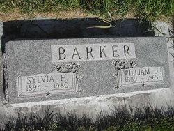 William James Barker
